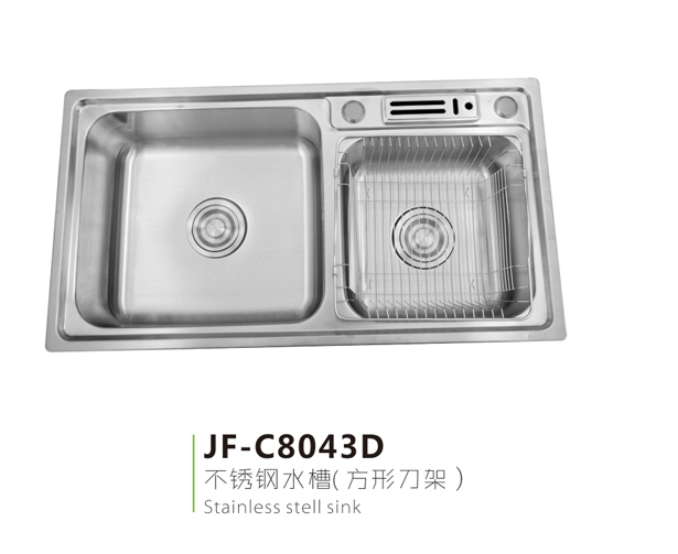 JF-C8043D